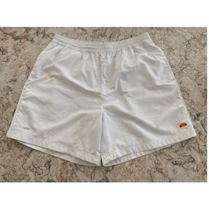 Ellesse large men's swim trunks NWOT